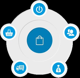 site e-commerce vente en ligne