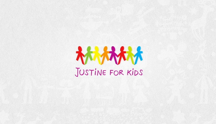 Cr�ation site internet Justine for Kids