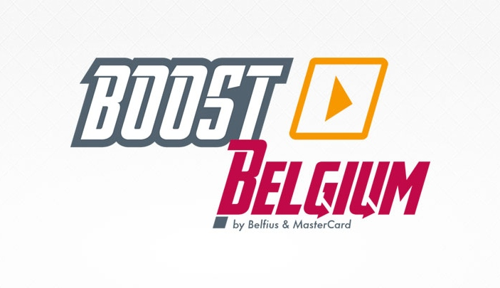 Cr�ation site internet Boost Belgium