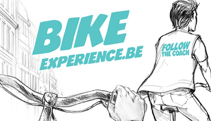 Cr�ation site internet Bike experience