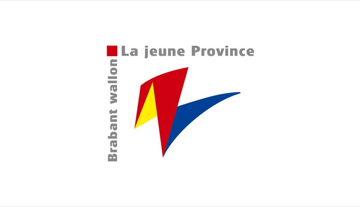 Cr�ation site internet Province of Brabant-Wallon: The website